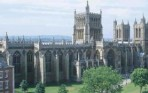 Bristol Wanderings