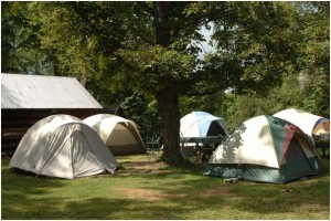 What You Need To Know When Choosing A Good Camping Ground For Great Camping Experience