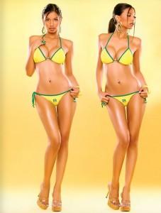 Brazil Bikini